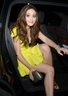 Emmy Rossum at Dior Glamour Hollywood Dinner