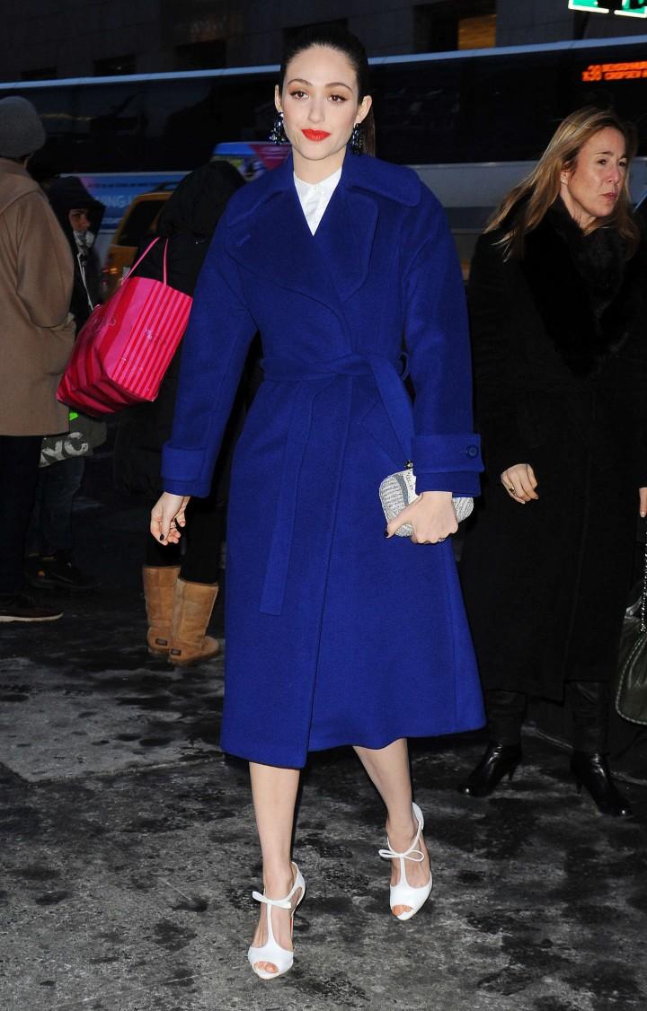 Emmy Rossum – Bergdorf Goodman Restorsera Meet-and-Greet -04