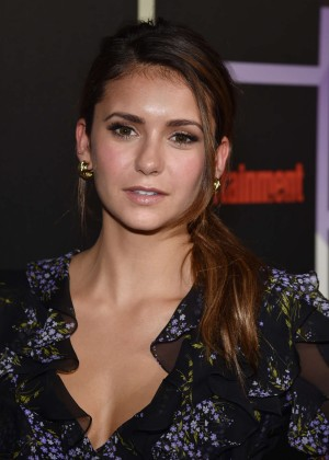 Celebrities at Entertainment Weekly's Annual Comic-Con Celebration in San Diego