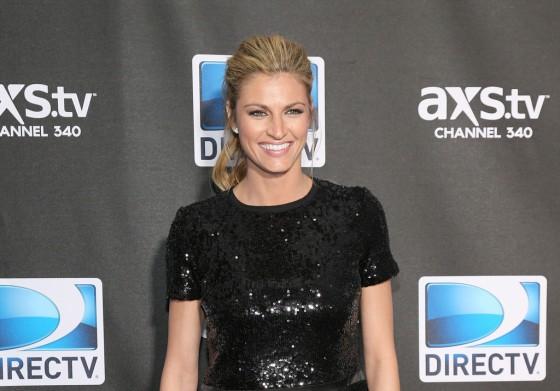 Erin Andrews – DIRECTV 2013 Super Saturday Night-03