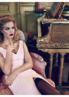 Erin Heatherton: Elle Russia -01