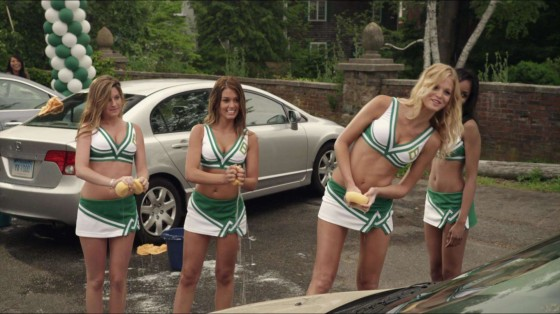 Erin Heatherton Hot in Grown Ups 2-11