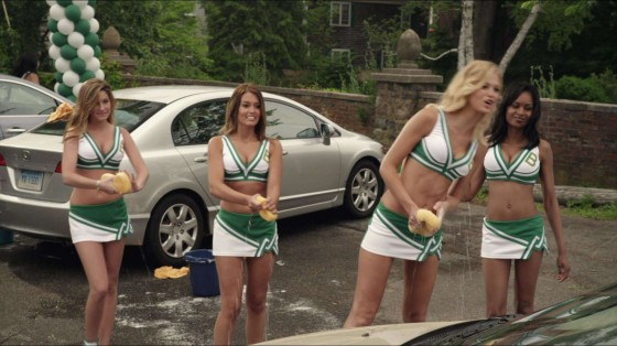 Erin Heatherton Hot in Grown Ups 2-12