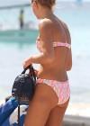 Erin Heatherton Bikini Photos: Barbados -18