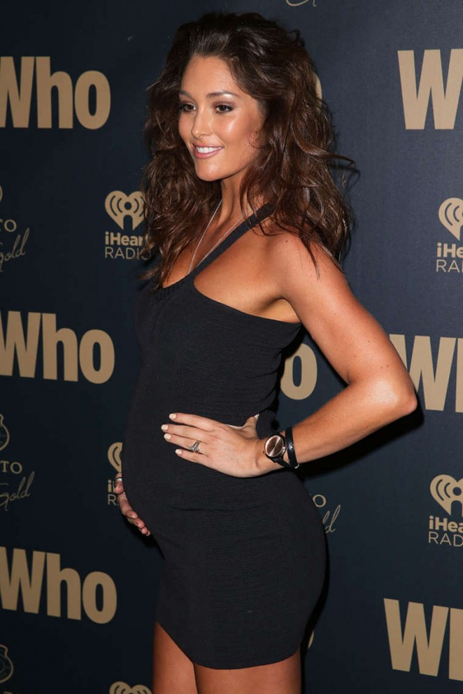 Erin McNaught: WHOs Sexiest People Party -02