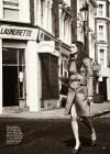 Estelle Yves: Glamour UK Magazine -01