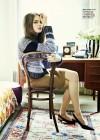 Estelle Yves: Glamour UK Magazine -04