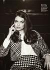 Estelle Yves: Glamour UK Magazine -05