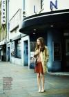 Estelle Yves: Glamour UK Magazine -06