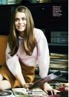 Estelle Yves: Glamour UK Magazine -07