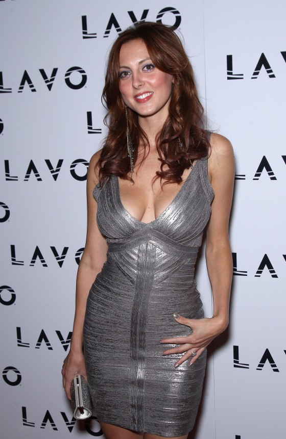 Eva Amurri At her Bachelorette Party -05
