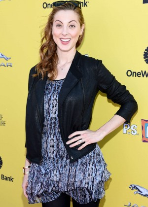 Eva Amurri - 2014 PS ARTS Express Yourself in Santa Monica
