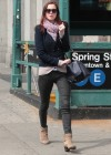 Eva Amurri - Jeans in New York-12