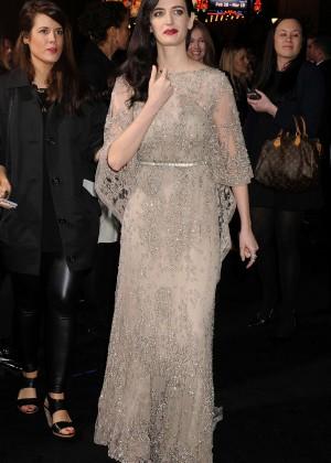 Eva Green: 300 Rise of an Empire LA Premiere -03