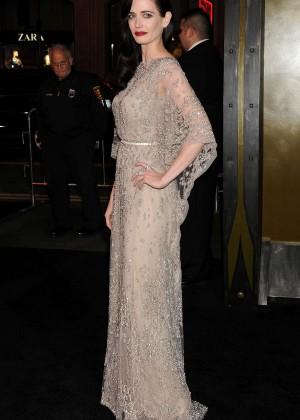 Eva Green: 300 Rise of an Empire LA Premiere -05