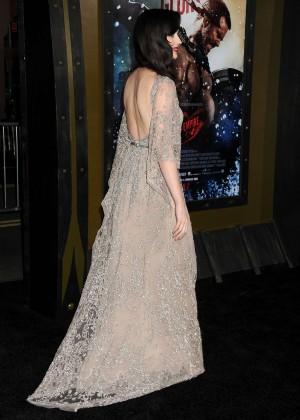 Eva Green: 300 Rise of an Empire LA Premiere -08