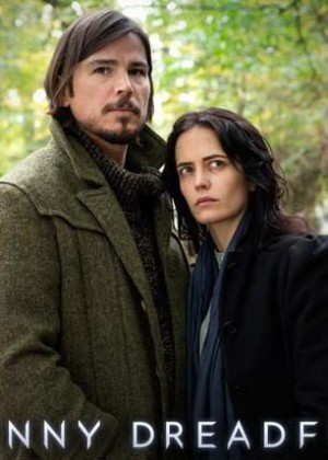 "Eva Green - ""Penny Dreadful - Season 2"" Posters & Stills 2015"