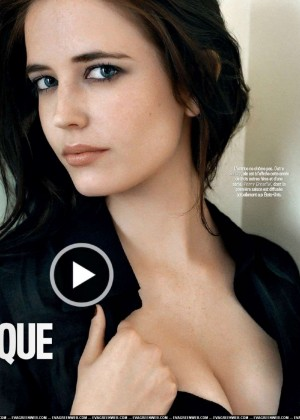 Eva Green - VSD N 1928 France Magazine (August 2014)