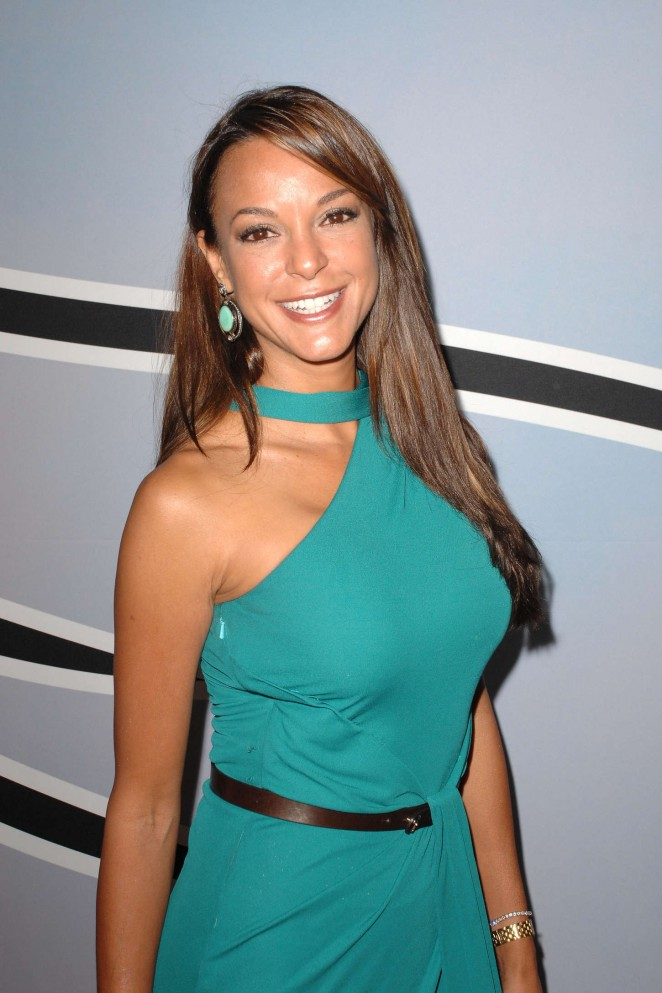 Eva LaRue - Elle Magazine Party in Sydney, Australia