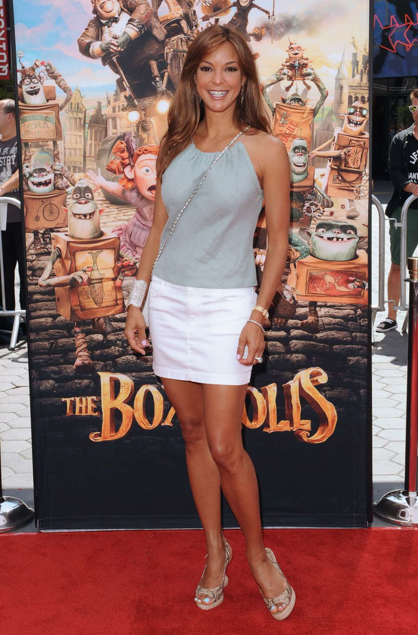Eva LaRue -  The Boxtr...