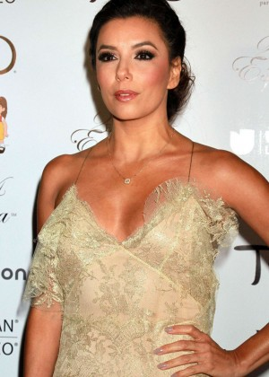 Eva Longoria - 14th annual El Sueno De Esperanza Celebration in Las Vegas