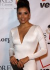 Eva Longoria - Hot In Tight White Dress at 2012 Padres Contra El Cancer Gala-01