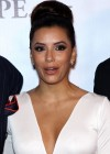 Eva Longoria - Hot In Tight White Dress at 2012 Padres Contra El Cancer Gala-04