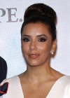 Eva Longoria - Hot In Tight White Dress at 2012 Padres Contra El Cancer Gala-08
