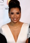 Eva Longoria - Hot In Tight White Dress at 2012 Padres Contra El Cancer Gala-09