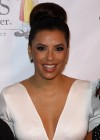 Eva Longoria - Hot In Tight White Dress at 2012 Padres Contra El Cancer Gala-10