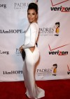 Eva Longoria - Hot In Tight White Dress at 2012 Padres Contra El Cancer Gala-12