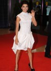 Eva Longoria - White dress-11