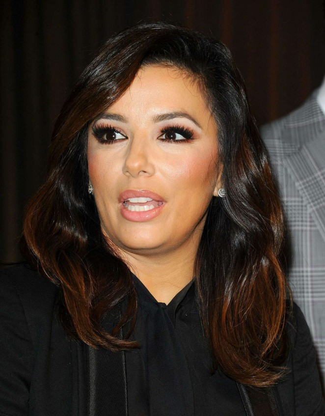 Eva Longoria: 2014 Screen Actors Guild Award Nominations -01