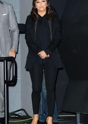 Eva Longoria - 21st Annual Screen Actors Guild Award Nominations in Los Angeles