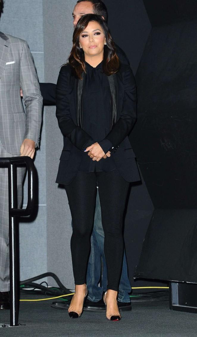 Eva Longoria: 2014 Screen Actors Guild Award Nominations -15