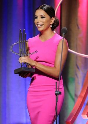 Eva Longoria - 8th Annual Clinton Global Citizen Awards in NYC