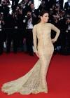 Eva Longoria in hot dress -02