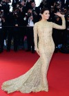 Eva Longoria in hot dress -03