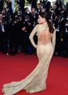 Eva Longoria in hot dress -05