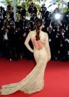 Eva Longoria in hot dress -07
