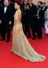 Eva Longoria in hot dress -12