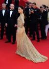 Eva Longoria in hot dress -20