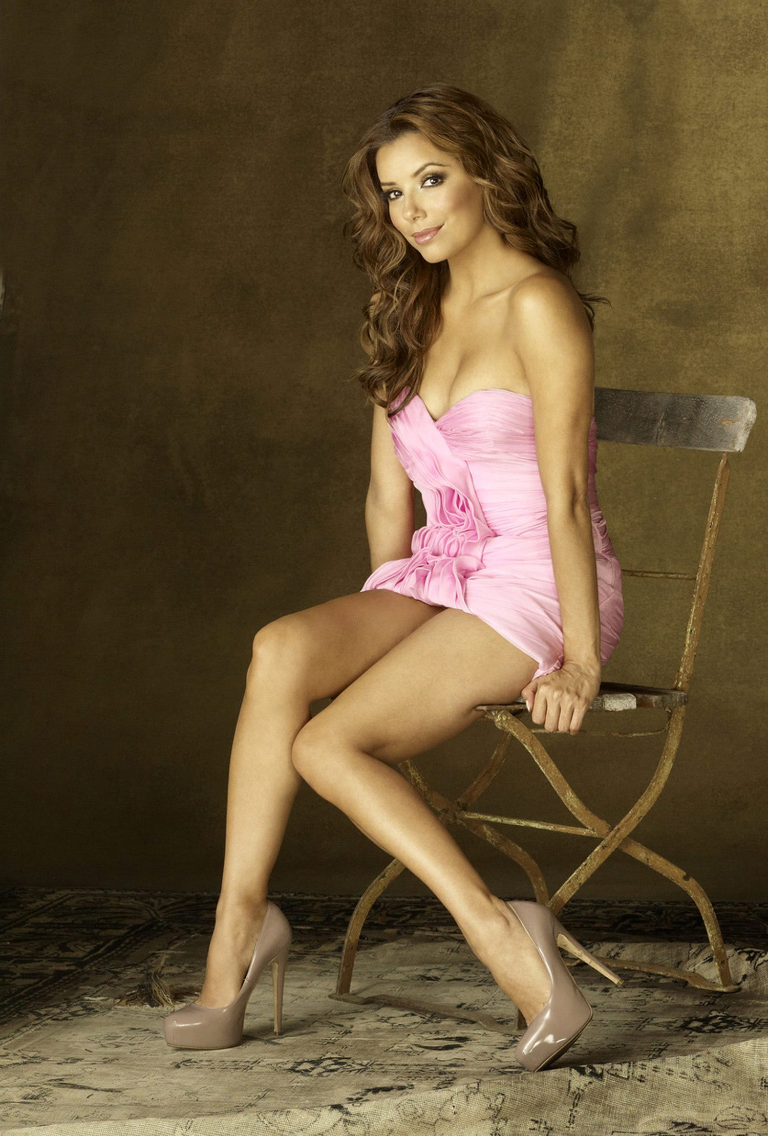 Desperate housewives eva longoria having sex on a table