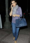 Eva Longoria in tight jeans -04