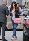 Eva Longoria In Jeans out in LA-04