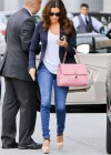 Eva Longoria In Jeans out in LA-05