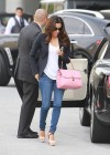Eva Longoria In Jeans out in LA-07