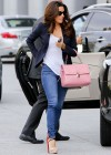 Eva Longoria In Jeans out in LA-11