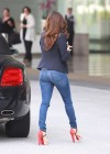 Eva Longoria In Jeans out in LA-12
