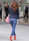 Eva Longoria In Jeans out in LA-15
